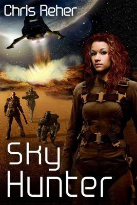 Sky Hunter, Chris Reher