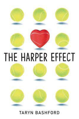 Sky Pony Press: The Harper Effect, Taryn Bashford