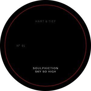Sky So High/Zumwald, Soulphiction, Mike Dehnert