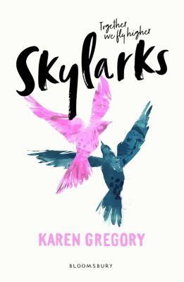 Skylarks, Karen Gregory