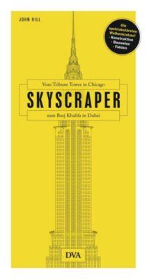Skyscraper, John Hill