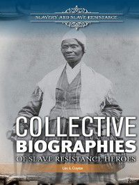 Slavery and Slave Resistance: Collective Biographies of Slave Resistance Heroes, Lisa A. Crayton