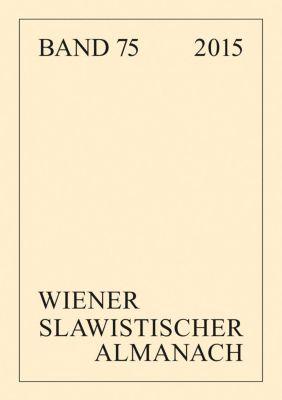Slavistische Linguistik 2013. Referate des XCCIX. Konstanzer Slavistischen Arbeitstreffens in Hamburg, 9.-13.September 2013