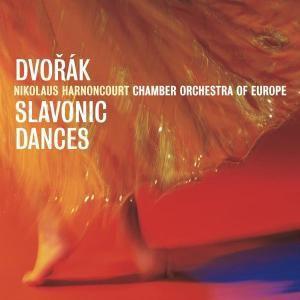 Slavonic Dances Op.46+72, Nikolaus Harnoncourt, Coe