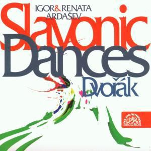 Slawische Tänze, Renata & Igor Ardasev