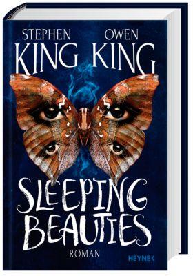 Sleeping Beauties, Stephen King, Owen King