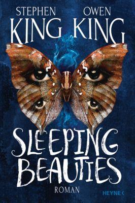 Sleeping Beauties, Owen King, Stephen King