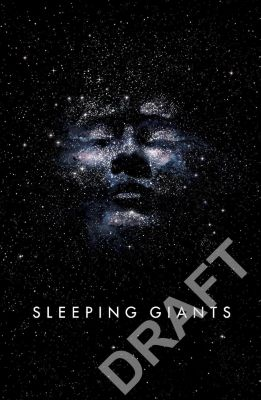 Sleeping Giants, Sylvain Neuvel
