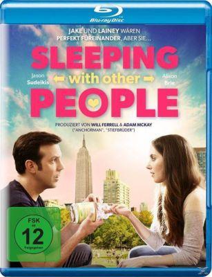 Sleeping With Other People, Leslye Headland