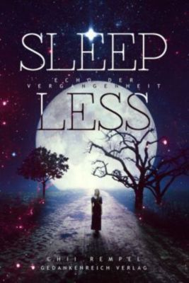 Sleepless - Chii Rempel |