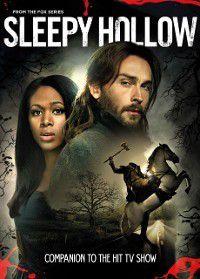 Sleepy Hollow: The Show Companion, Paul Terry, Tara Bennett, Bryan Cairns, Jayne Nelson