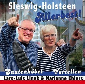 Sleswig-Holsteen Allerbest, Lars-Luis Linek, Marianne Ehlers