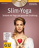 Slim-Yoga, m. DVD