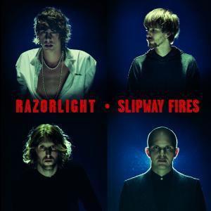 Slipway Fires, Razorlight