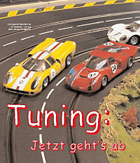 Slot Car Racing - Produktdetailbild 4