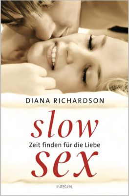 Slow Sex - Diana Richardson |