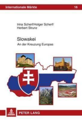 Slowakei, Irina Scherf, Holger Scherf, Herbert Strunz