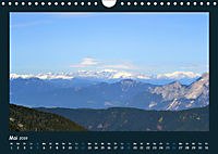 Slowenien - Triglav, Karst und Adria (Wandkalender 2019 DIN A4 quer) - Produktdetailbild 5