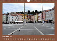 Slowenien - Triglav, Karst und Adria (Wandkalender 2019 DIN A4 quer) - Produktdetailbild 9