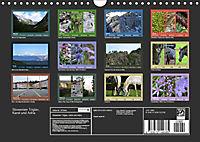 Slowenien - Triglav, Karst und Adria (Wandkalender 2019 DIN A4 quer) - Produktdetailbild 13