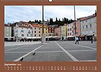 Slowenien - Triglav, Karst und Adria (Wandkalender 2019 DIN A2 quer) - Produktdetailbild 9