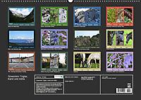 Slowenien - Triglav, Karst und Adria (Wandkalender 2019 DIN A2 quer) - Produktdetailbild 13