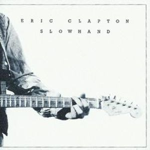 Slowhand 35th Anniversary, Eric Clapton