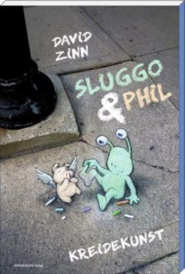 Sluggo & Phil - David Zinn |