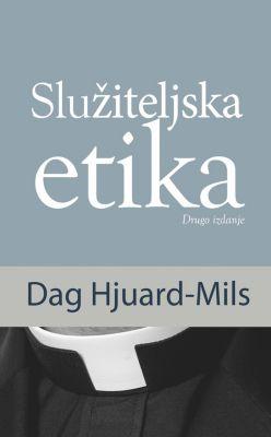 Služiteljska Etika, Dag Heward-Mills