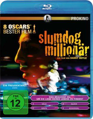 Slumdog Millionär, Simon Beaufoy, Vikas Swarup