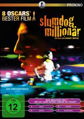 Slumdog Millionär, Dev Patel, Freida Pinto