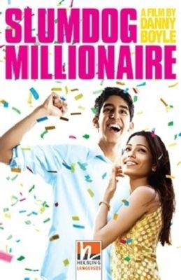 Slumdog Millionaire, Class Set, Danny Boyle, Paul Shipton