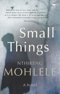 Small Things, Nthikeng Mohlele