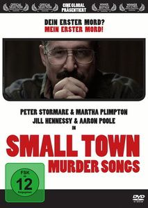 Small Town Murder Songs, Jill Hennessy, Amy Rutherford, Peter Stormare