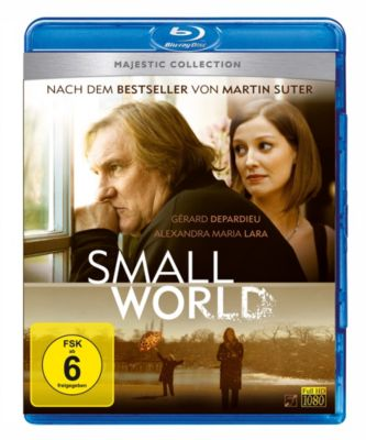Small World, Bruno Chiche, Martin Suter