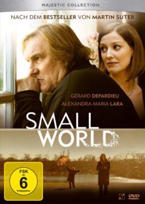 Small World, Martin Suter