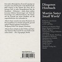 Small World, 5 Audio-CDs - Produktdetailbild 1