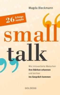 Smalltalk - Magda Bleckmann pdf epub