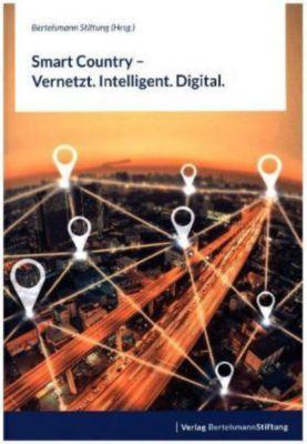Smart Country - Vernetzt. Intelligent. Digital.