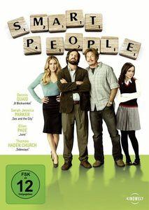 Smart People, DVD, Mark Poirier