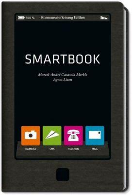 Smartbook, Marcel-andré Casasola Merkle, Agnes Lison