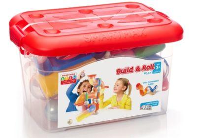 Spielzeug Magnetspiel Smartmax Playground Xl 46-teilig