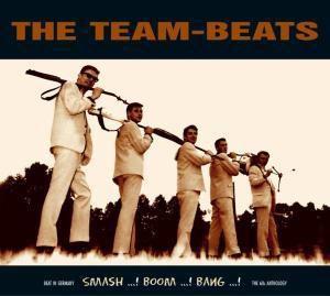 Smash...! Boom...! Bang...!, The Team-beats