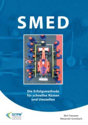SMED, Bert Teeuwen, Alexander Grombach