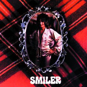 Smiler, Rod Stewart