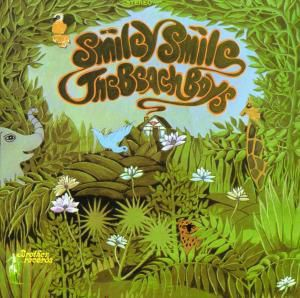 Smiley Smile/Wild Honey, The Beach Boys