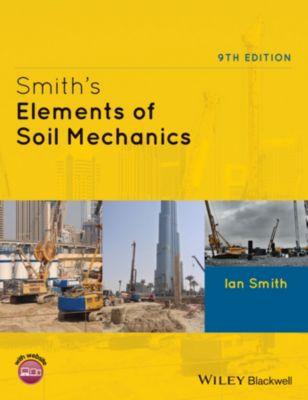Smith's Elements of Soil Mechanics, Ian Smith
