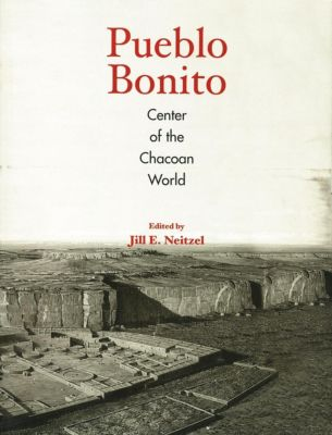 Smithsonian Books: Pueblo Bonito