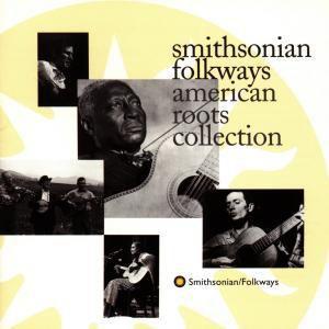 Smithsonian Folkways American Roots Collection, Diverse Interpreten