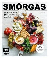 Smörgås - Gemeinsam gemütlich genießen - Tanja Dusy pdf epub